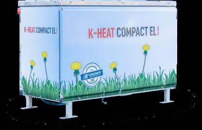 Bild på K-Heat Compact 9/80 PRO (EL)
