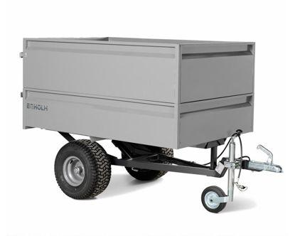 Bild på Egholm PR2150 Tippvagn