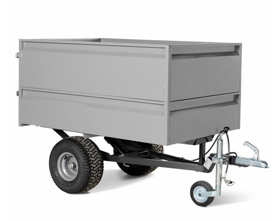 Bild på Egholm CR2260 Tippvagn