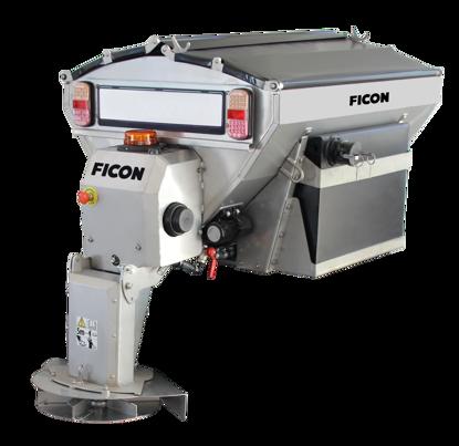 Bild på Ficon 380 - 1100 SS