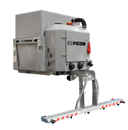 Bild på Ficon 500 - 2000