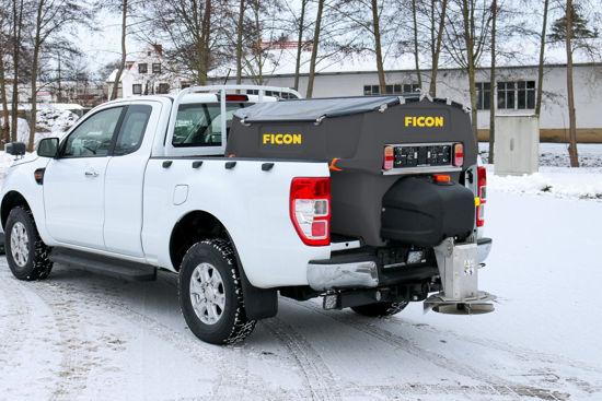 Bild på Ficon 380- 1100 Tallriksspridare
